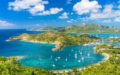 Antigua & Barbuda | Yacht Charter Destination