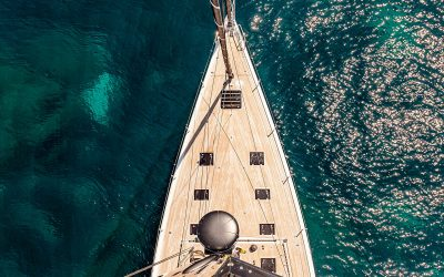Everything You Need To Know About Yacht Charters